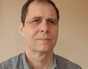 Nigel Foster